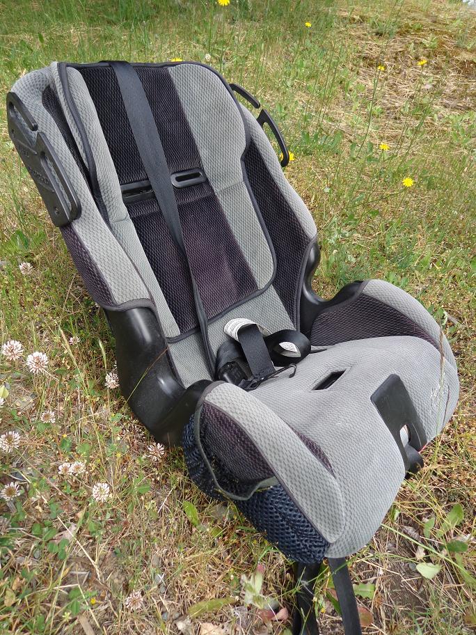 Britax Baby Car Seat Expiration